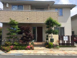 静岡県駿東郡清水町の浅田ピアノ教室の場所