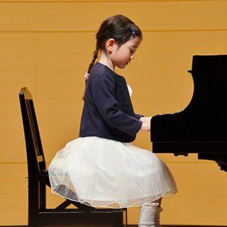 静岡県駿東郡清水町玉川の浅田ピアノ教室は親子2代の生徒さんも多数